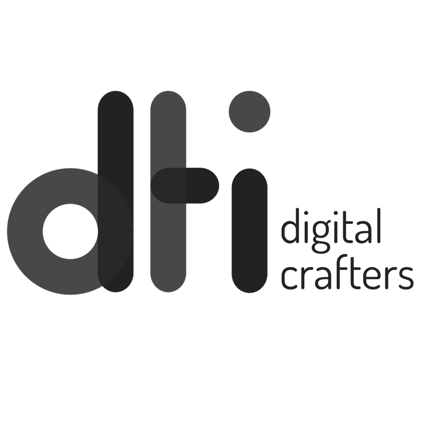 DTI Digital Crafters