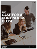 Transform Finance with a Continuous Close