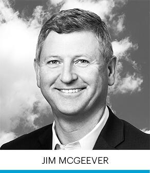 Jim Mcgeever
